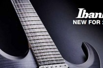 Catálogo de guitarras Ibanez 2016