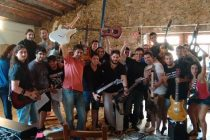 Portavella Guitar Camp