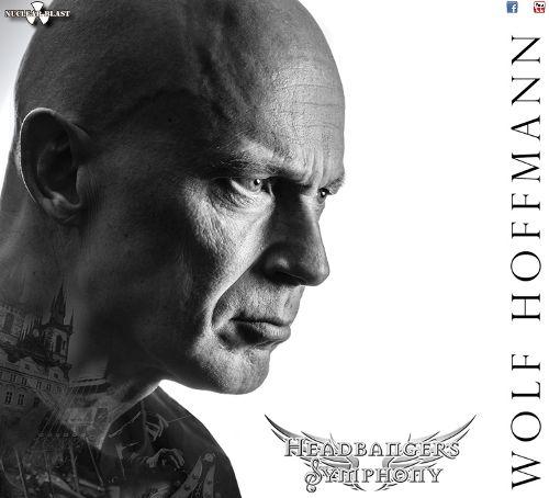 Headbangers Symphony: nuevo disco de Wolf hoffmann (Accept)