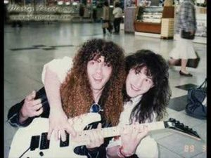 Marty Friedman Jason Becker