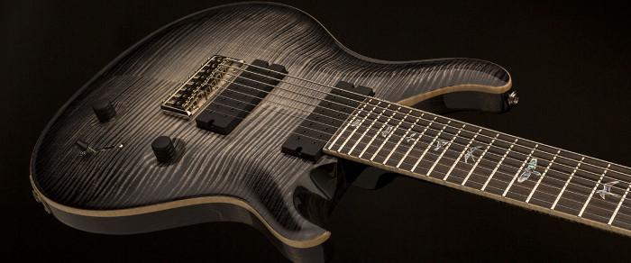 prs custom 24 8 strings