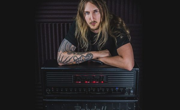 Ola Englund Workshop tour of 2016