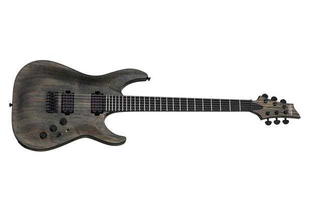 Schecter Guitars presenta la nueva serie Apocalypse