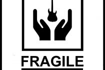 Dani Moore Fragile