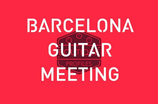 Barcelona Guitar Meeting