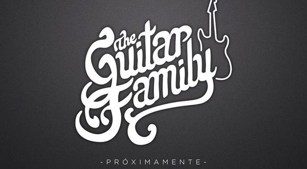 The Guitar Family 2017
