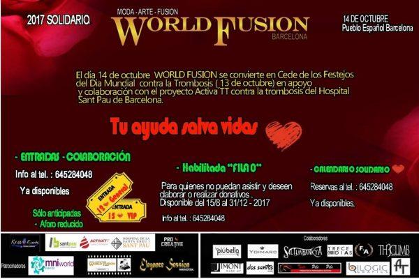 Concierto de Andre Tonelli en Poble Espanyol de Barcelona
