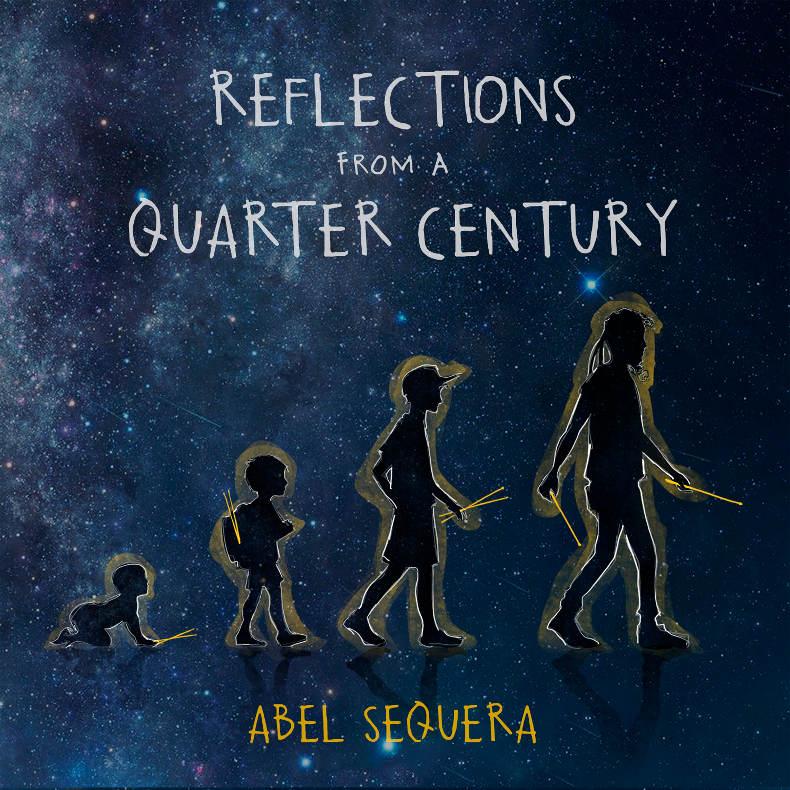Abel Sequera presenta su primer EP instrumental de rock progresivo