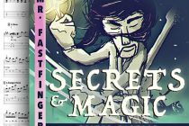 Secrets & Magic: nuevo single de Mr. Fastfinger