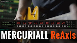 Mercuriall ReAxis