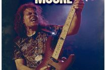 Conciertos de Vinnie Moore en España (2018)