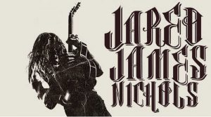 Jared James Nichols Blues Power