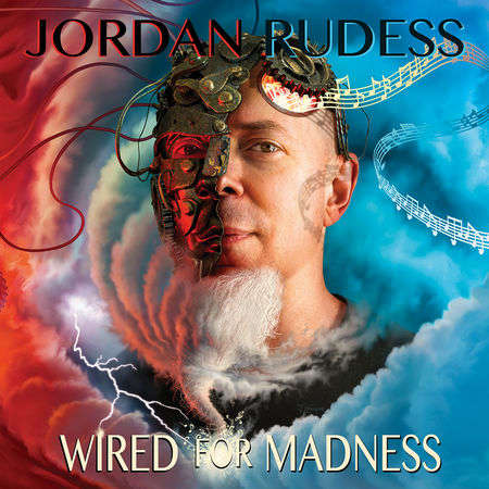 Wired for Madness Jordan Rudess