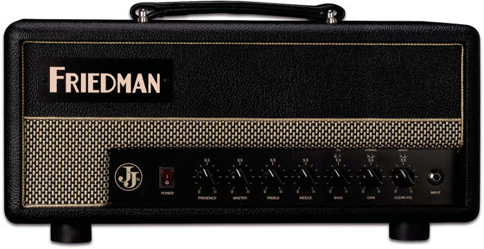 Friedman Amplification Jerry Cantrell JJ-Junior