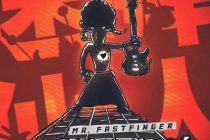 Mr. Fastfinger - Exploding Heart