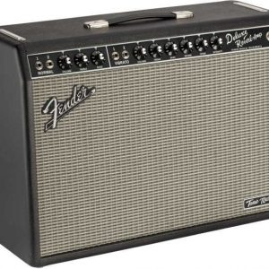 Fender Tone Master Deluxe Reverb y Twin Reverb