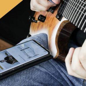 Plug & Learn: una nueva forma de aprender guitarra online