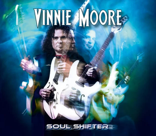 Vinnie Moore: Soul Shifter